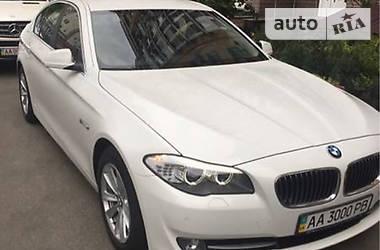 BMW 5 Series 2013 в Киеве
