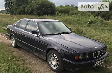 BMW 518 1990 в Ровно