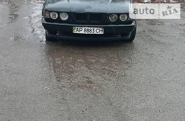 Седан BMW 518 1993 в Днепре