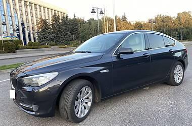 Лифтбек BMW 520 GT 2013 в Дубно