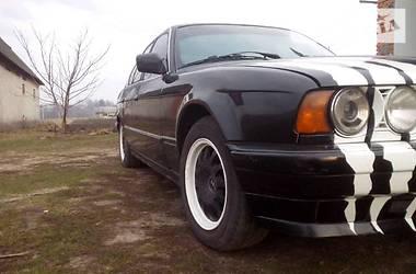 BMW 520 1993