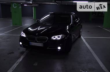 BMW 520 2013 в Києві