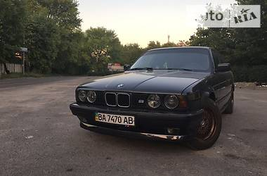 BMW 520 1989 в Кропивницком