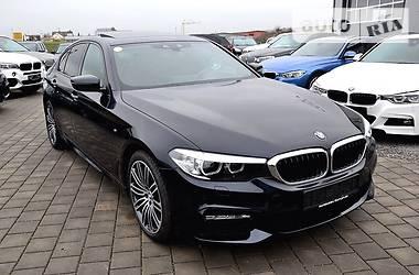 BMW 520 d xDrive M-Paket