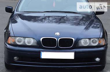 BMW 520 2002 в Одессе