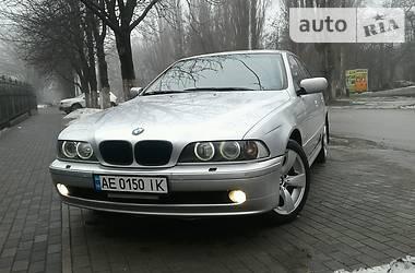 BMW 520 BMW  E39  520D 2001