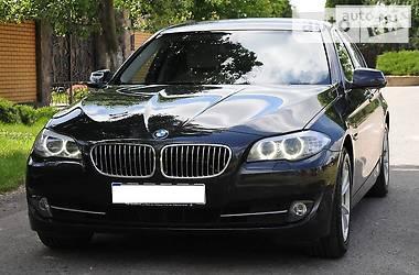 BMW 520 2.0  2013