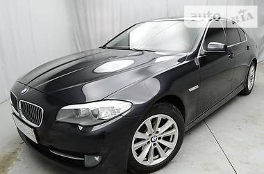 BMW 520  2011