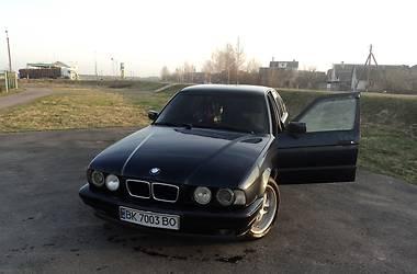 BMW 520 1994 в Ровно