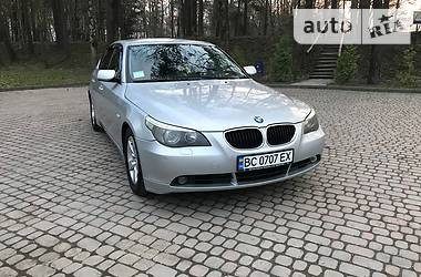 BMW 520 2005 в Трускавце
