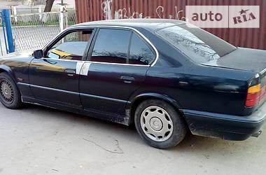 BMW 520 1995 в Хмельницком
