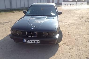 BMW 520 1991 в Рокитном