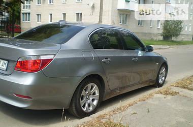 BMW 520 2004 в Луцке