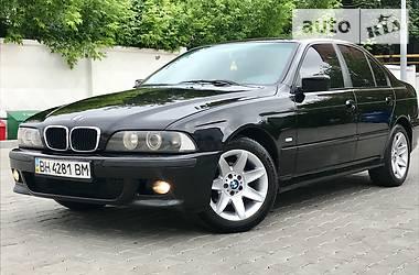 BMW 520 2003 в Одессе
