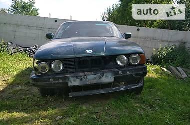 BMW 520 1991 в Ровно