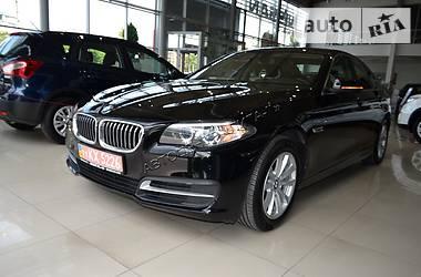 BMW 520 D  X-DRIVE+NAVI