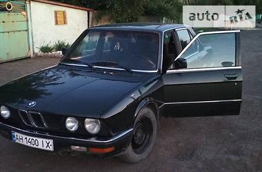 BMW 520 1986 в Донецке