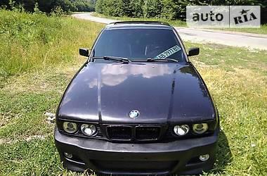 BMW 520 1993 в Виннице