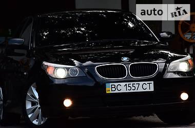 BMW 520 2004 в Дрогобыче