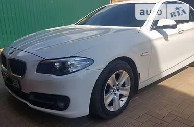 BMW 520 2014 в Краматорске