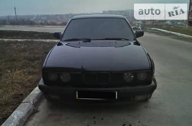 BMW 520 1988 в Хмельницком
