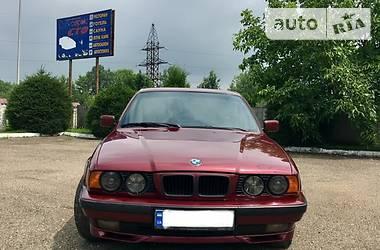 BMW 520 1992 в Ивано-Франковске