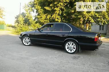 BMW 520 1993 в Миргороде