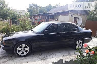 BMW 520 1991 в Тульчине