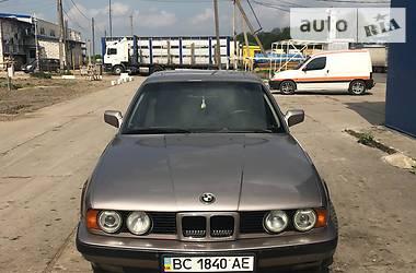 BMW 520 1989 в Стрые