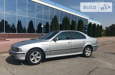 BMW 520 1997 в Кропивницком
