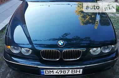 BMW 520 1999 в Сумах
