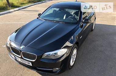 BMW 520 2012 в Белой Церкви