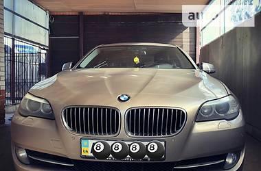 BMW 520 2011 в Валках