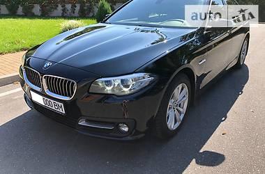 BMW 520 2016 в Чернигове