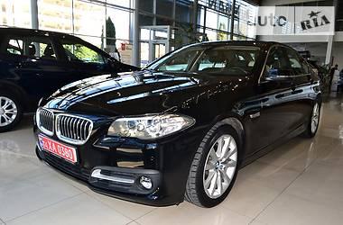BMW 520 2014 в Хмельницькому