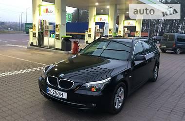 BMW 520 2010 в Бродах