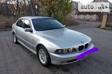 BMW 520 1997 в Донецке
