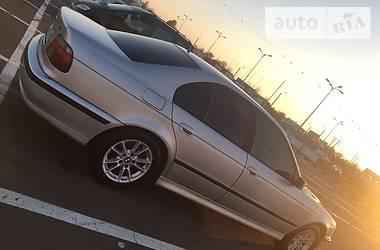 BMW 520 1999 в Одессе