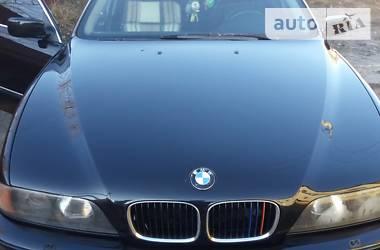 BMW 520 1998 в Сумах
