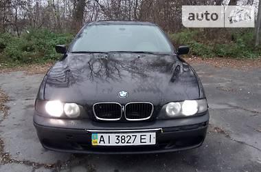 BMW 520 1998 в Житомире