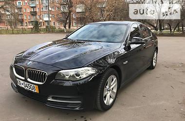 BMW 520 2016 в Староконстантинове