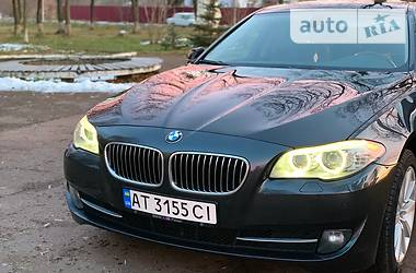 BMW 520 2012 в Калуше