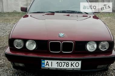 BMW 520 1989 в Макарове