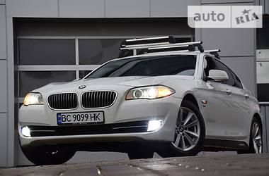 BMW 520 2013 в Дрогобыче