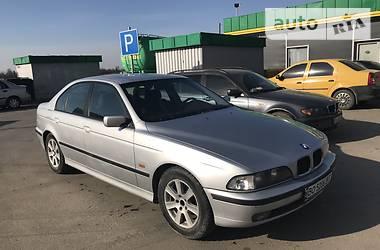 BMW 520 1999 в Чорткове