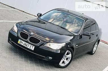 BMW 520 2009 в Одессе