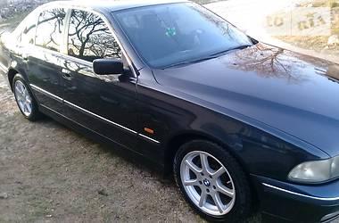 BMW 520 2001 в Каменец-Подольском