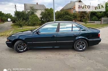 BMW 520 1996 в Ковеле