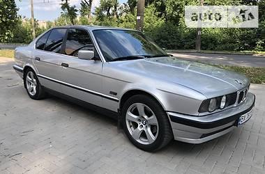 BMW 520 1993 в Хмельницькому