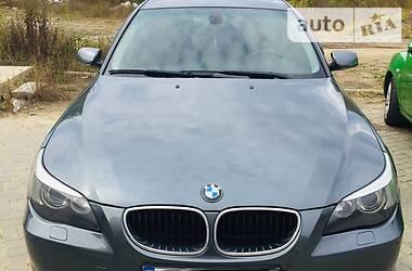 BMW 520 2004 в Черновцах